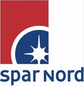 Hovedsponsor Spar Nord